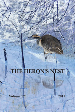 The Heron's Nest, Volume 17