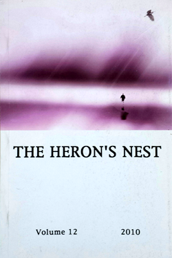 The Heron's Nest, Volume 12
